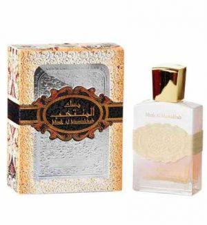 Parfum Arabesc Unisex, Musk Al Muntakhab, 100 ml