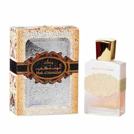 Parfum Arabesc Unisex Musk Al Muntakhab 100 Ml La Reducere