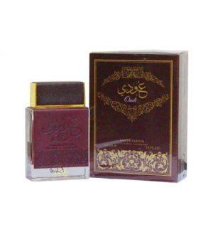 Parfum Arabesc Barbatesc, Oudi, 100 ml