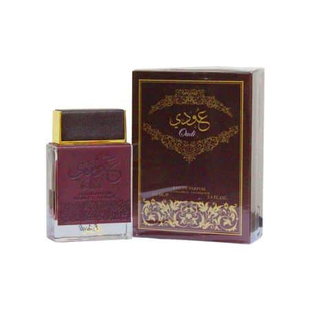 Parfum Arabesc Barbatesc Oudi 100 Ml La Reducere Zafiaro