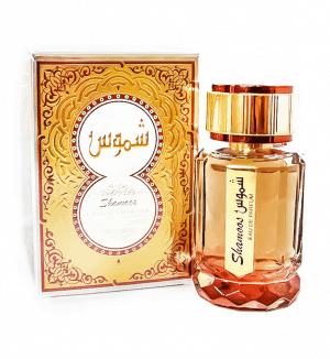 Parfum Arabesc Shamoos ,  Barbati 100 ml