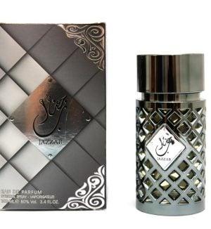 Parfum Arabesc Barbatesc, Jazzab Silver , 100 ml