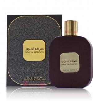 Parfum Arabesc Barbatesc, Taraf Al Hanoon , 100 ml
