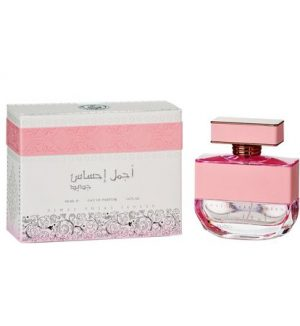 Parfum Arabesc Dama, Ajmal Ehsas Jadeed  , 100 ml