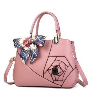 Geanta Dama Rose  4 Culori+ Esarfa Cadou
