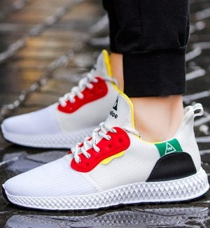 Pantofi Sport Adam Albi