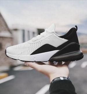 Pantofi Sport Mickey Alb
