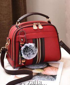 geanta dama casual office alice rosie zafia.ro