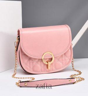 geanta dama roz berna zafia.ro