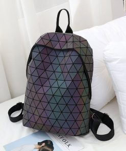Rucsac Lattice Geometric Fosforescent