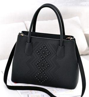 geanta dama negru ventigo zafia.ro