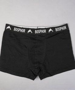 Boxeri barbati Bosphor negri