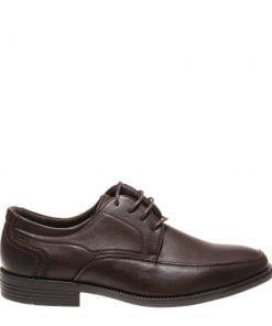 Pantofi barbati Armand maro