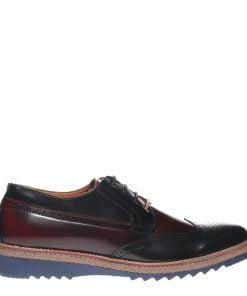 Pantofi barbati Nordis verzi