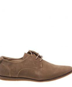 Pantofi barbati Catalin khaki