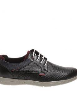 Pantofi barbati Tabor negri