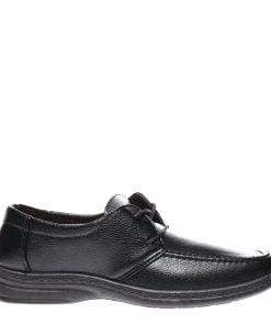 Pantofi barbati Dominic negri