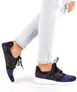 Pantofi sport dama Nadine royal