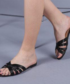 Papuci dama Isra negri