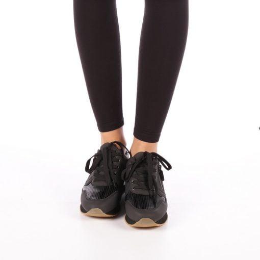 Pantofi sport dama Alexandria negri
