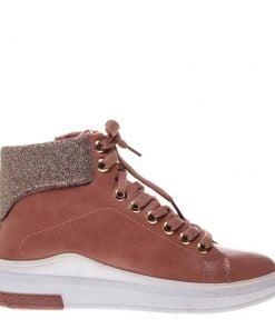 Pantofi sport dama  Brianna roz