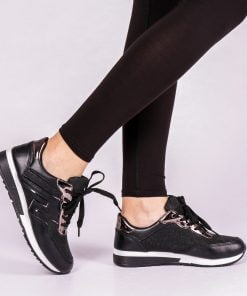 Pantofi sport dama Jane negri