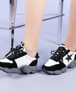 Pantofi sport dama Melody negri