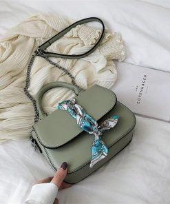geanta dama de manasau umar cu model scar zafia.ro verde